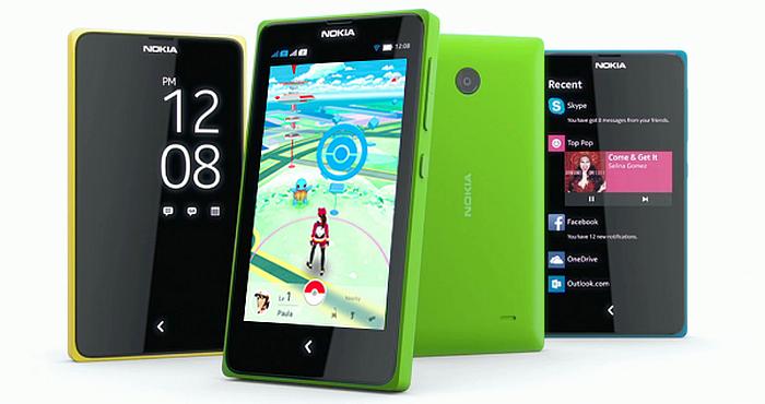 Download Pokemon Go for Nokia | Download Pokemon Go