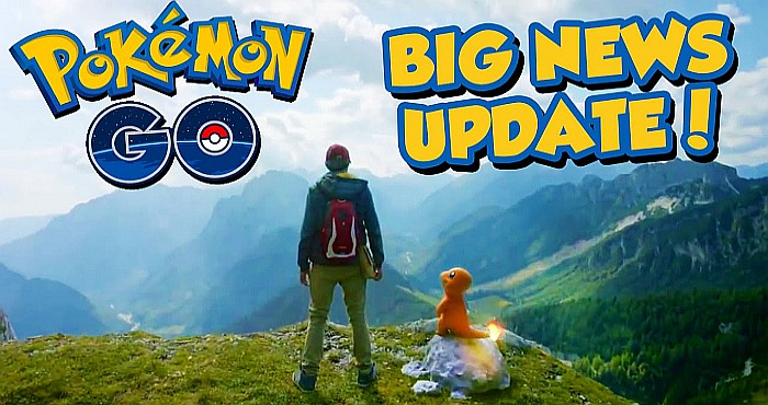 How to Upgrade Pokemon Go Game