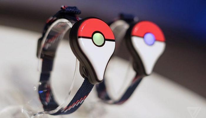 Buy Pokemon GO Plus en enjoy Special Features