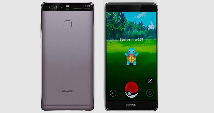 Download Pokemon Go for Huawei