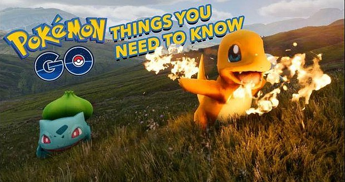 The Best Stories about Pokemon GO Game
