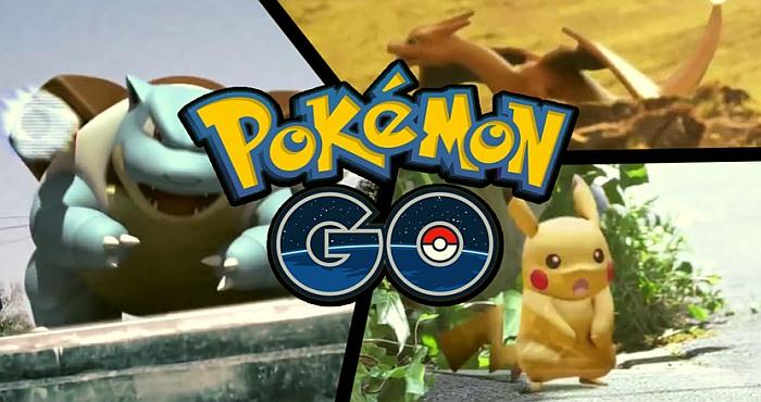 Best Pokemon GO Videos around the World | Download Pokemon Go
