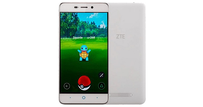 Download Pokemon Go for ZTE