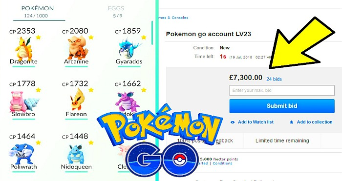 Creating your US account for the Pokemon Go App for your iPhone or iPod